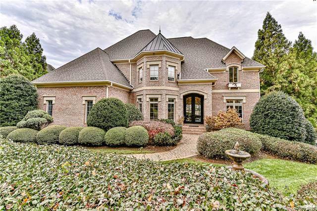 14423 Brick Church Court, Charlotte, NC 28277 (#3566757) :: Homes Charlotte