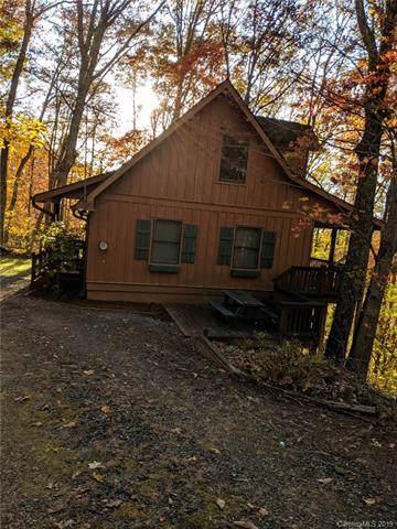 1540 Scarlett Ridge, Sylva, NC 28779 (#3566802) :: Roby Realty