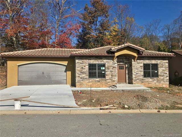 10 Ocaso Drive, Asheville, NC 28806 (#3566803) :: Charlotte Home Experts