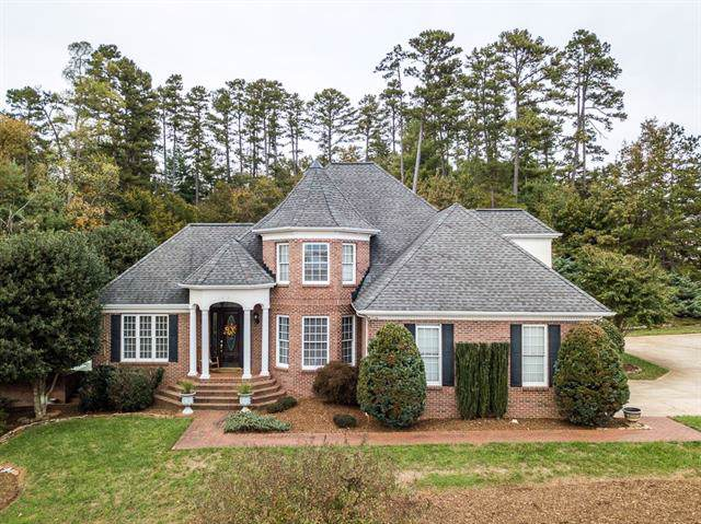 106 Players Ridge Road, Hickory, NC 28601 (#3566810) :: Exit Realty Vistas