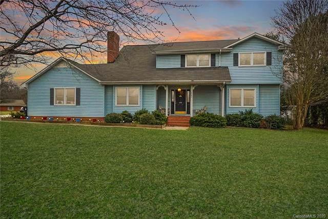 1741 Lexington Place, Concord, NC 28027 (#3566812) :: Stephen Cooley Real Estate Group