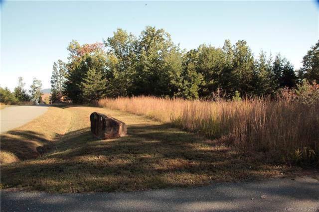 0 Boulder Ridge, Lake Lure, NC 28746 (#3566820) :: Miller Realty Group