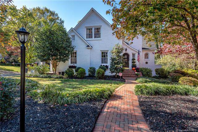 2936 Chelsea Drive, Charlotte, NC 28209 (#3566822) :: Stephen Cooley Real Estate Group