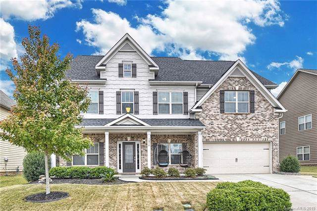 1014 Potomac Road, Indian Trail, NC 28079 (#3566838) :: Scarlett Property Group