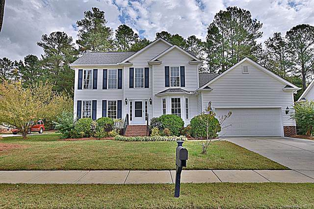 2296 Keswick Lane, Rock Hill, SC 29732 (#3566839) :: Stephen Cooley Real Estate Group