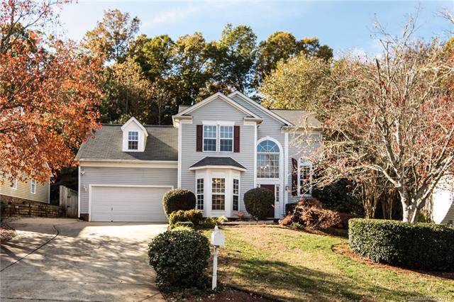 14029 Hatton Cross Drive, Charlotte, NC 28278 (#3566848) :: Stephen Cooley Real Estate Group