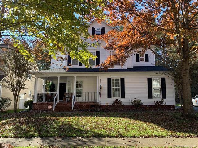 9722 Willow Leaf Lane, Cornelius, NC 28031 (#3566854) :: LePage Johnson Realty Group, LLC