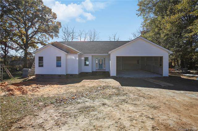 1010 Allendale Drive #143, Shelby, NC 28150 (#3566860) :: LePage Johnson Realty Group, LLC