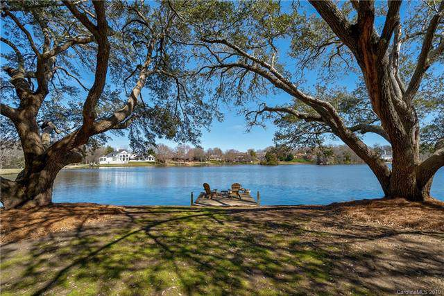8707 Lake Challis Lane, Charlotte, NC 28226 (#3566870) :: Besecker Homes Team