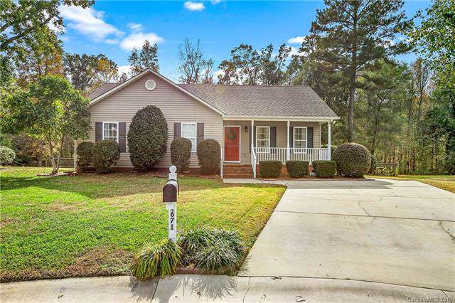 1671 Dawson Court, Rock Hill, SC 29730 (#3566885) :: Stephen Cooley Real Estate Group