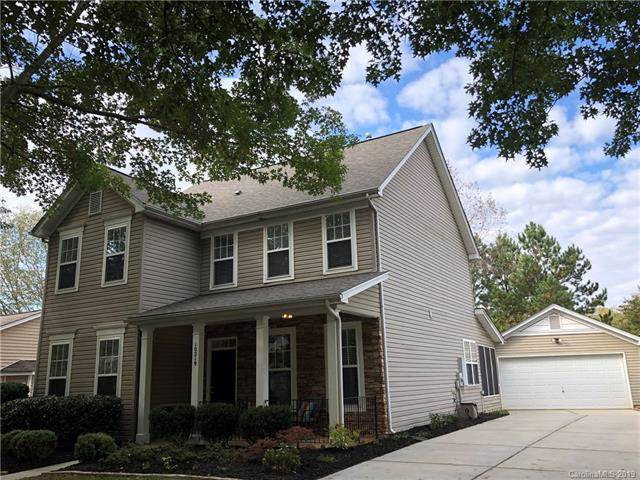 10219 Caldwell Depot Road, Cornelius, NC 28031 (#3566889) :: Caulder Realty and Land Co.