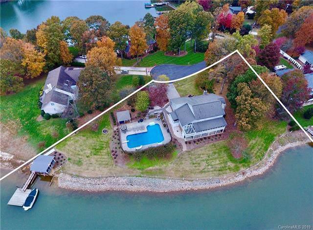 3754 Badger Run, Denver, NC 28037 (#3566890) :: Stephen Cooley Real Estate Group