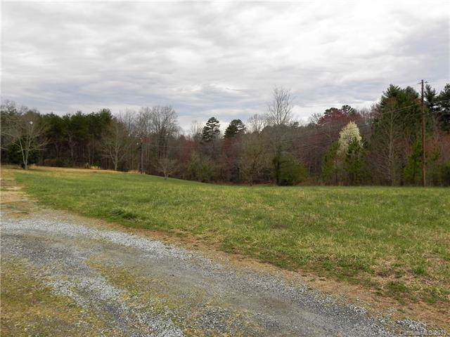 1141 Malcolm Boulevard, Connelly Springs, NC 28612 (#3566895) :: Homes Charlotte