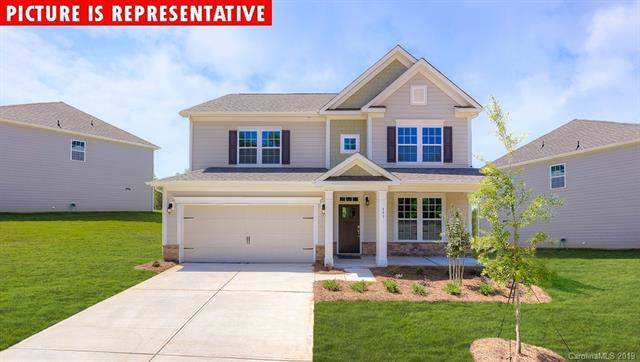 152 Chance Road, Mooresville, NC 28115 (#3566898) :: MartinGroup Properties