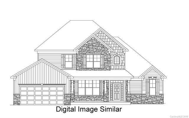 7125 Brandywine Lane #488, Stanley, NC 28164 (#3566906) :: Cloninger Properties
