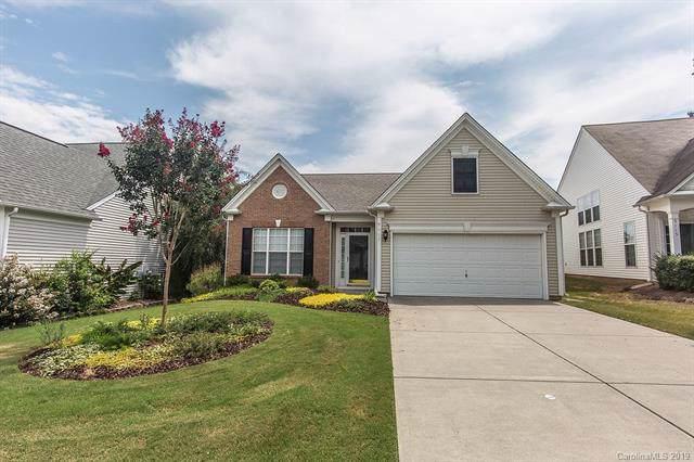 9111 Gander Drive #81, Charlotte, NC 28277 (#3566910) :: LePage Johnson Realty Group, LLC