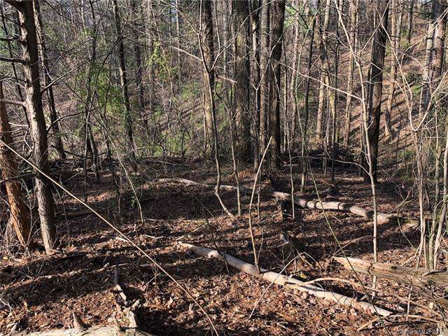 Lot 7 Twin Lakes Drive #7, Flat Rock, NC 28731 (#3566926) :: LePage Johnson Realty Group, LLC