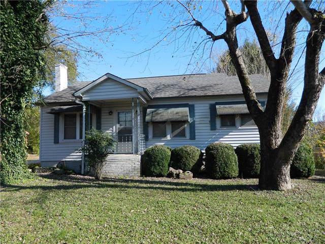 118 Lower Creek Drive, Lenoir, NC 28645 (#3566930) :: Rinehart Realty