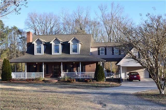 1529 W D Hattie Lane, Catawba, SC 29704 (#3566946) :: LePage Johnson Realty Group, LLC