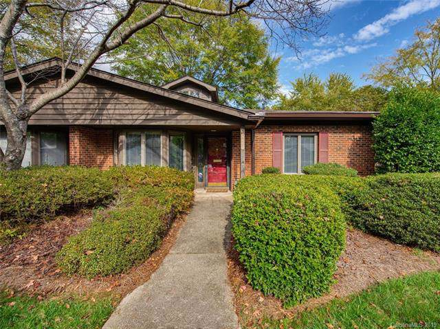 5423 Sharon Road #2, Charlotte, NC 28210 (#3566953) :: Carlyle Properties