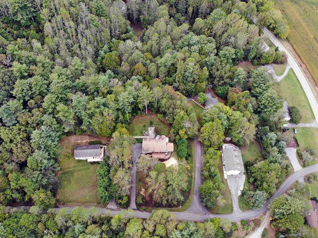 0 Justus View Drive, Hendersonville, NC 28739 (#3566970) :: LePage Johnson Realty Group, LLC