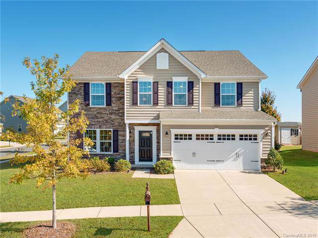 3070 Ivy Mill Road, Fort Mill, SC 29715 (#3566972) :: Roby Realty