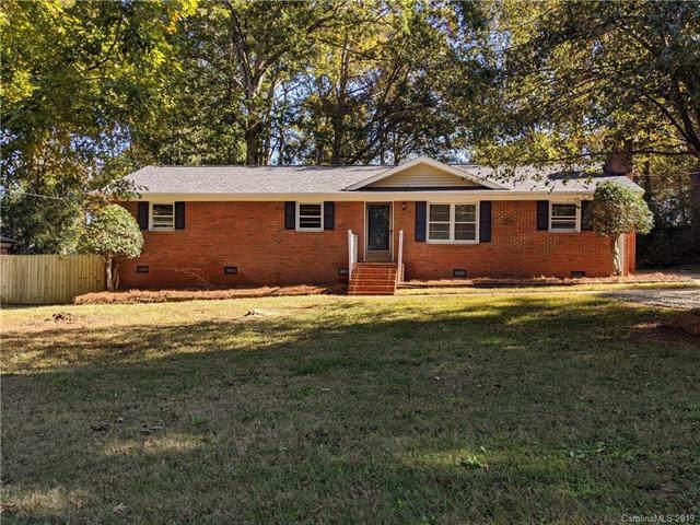 6101 Davidson Drive, Matthews, NC 28104 (#3566978) :: Keller Williams Biltmore Village