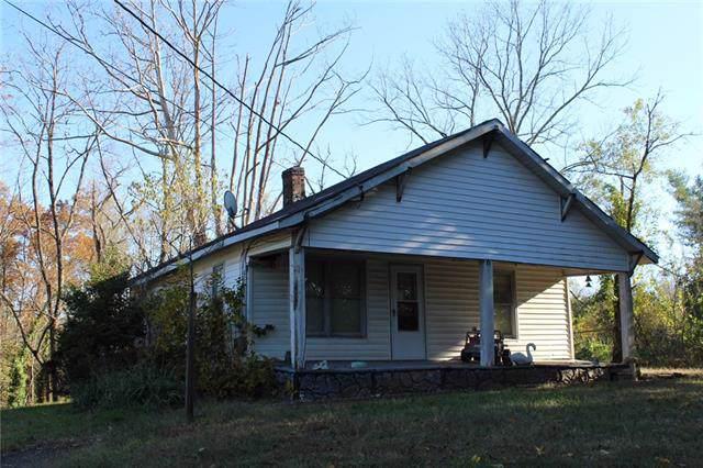 810 Cardinal Place, Lenoir, NC 28645 (#3566992) :: Scarlett Property Group
