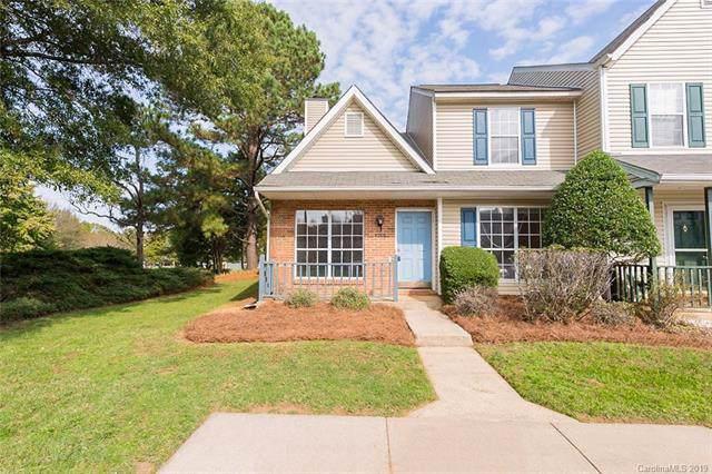 8260 Golf Ridge Drive, Charlotte, NC 28277 (#3567010) :: Stephen Cooley Real Estate Group
