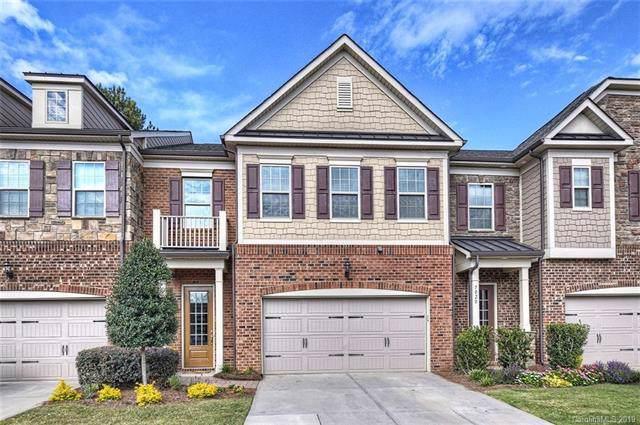 7024 Henry Quincy Way #33, Charlotte, NC 28277 (#3567018) :: Stephen Cooley Real Estate Group