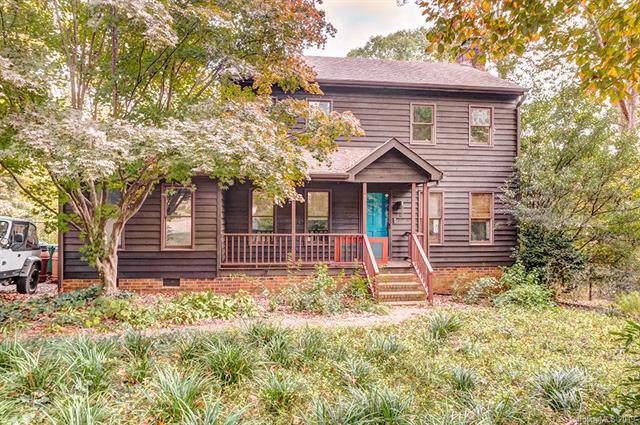10733 East Lake Road, Charlotte, NC 28215 (#3567026) :: Washburn Real Estate