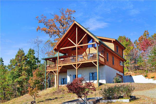 53 Osprey Lane, Nebo, NC 28761 (#3567028) :: Rowena Patton's All-Star Powerhouse