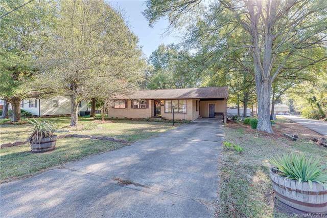 419 S Church Street, Lowell, NC 28098 (#3567029) :: LePage Johnson Realty Group, LLC
