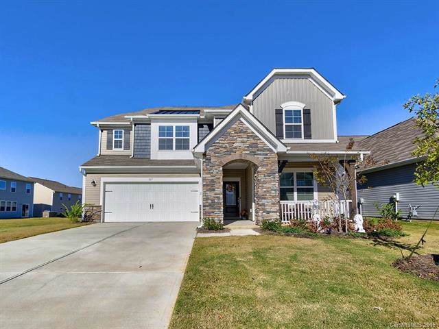 107 Champion Court, Mooresville, NC 28117 (MLS #3567031) :: RE/MAX Impact Realty