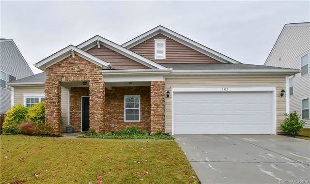 1512 Sunflower Field Place, Stallings, NC 28104 (#3567032) :: Carlyle Properties