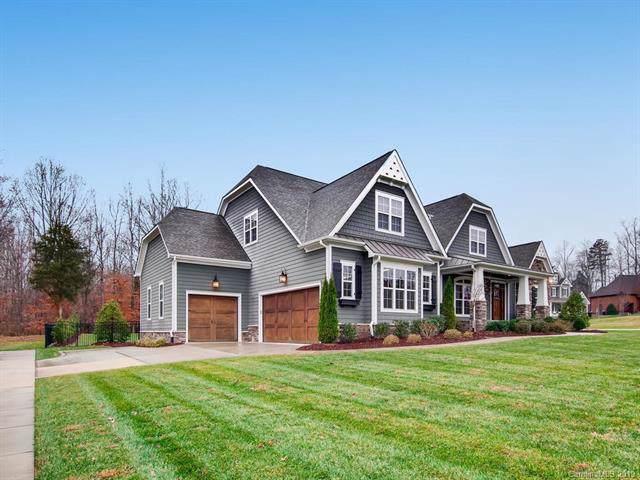 16707 Reinsch Drive, Davidson, NC 28036 (#3567040) :: LePage Johnson Realty Group, LLC