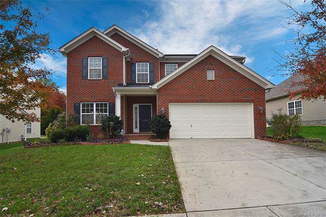 9789 Shearwater Avenue, Concord, NC 28027 (#3567041) :: RE/MAX RESULTS