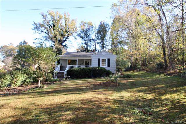 145 Raymond Street, Mocksville, NC 27028 (#3567067) :: Carolina Real Estate Experts