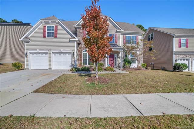 4820 Pepper Drive, Harrisburg, NC 28075 (#3567074) :: LePage Johnson Realty Group, LLC