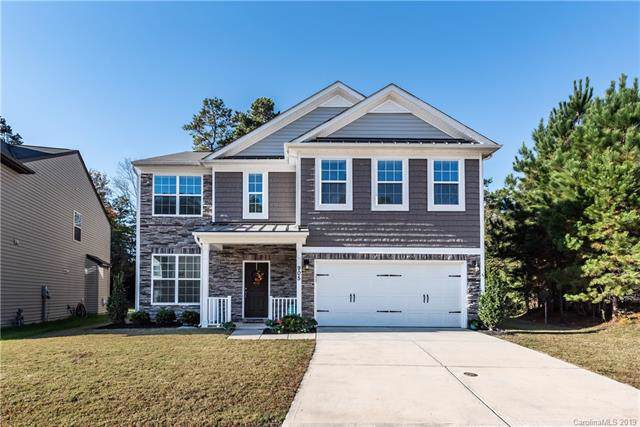 905 Harbor Islands Court, Gastonia, NC 28056 (#3567088) :: RE/MAX RESULTS