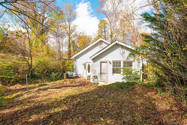 87 Springbrook Road, Woodfin, NC 28804 (#3567094) :: Stephen Cooley Real Estate Group