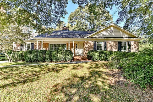 1357 Braeburn Road, Charlotte, NC 28211 (#3567096) :: Stephen Cooley Real Estate Group