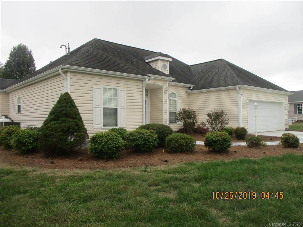111 Mallory Lane, Statesville, NC 28625 (#3567098) :: Stephen Cooley Real Estate Group