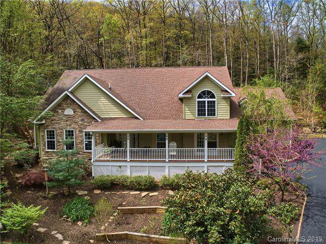 83 Big Bear Trail, Zirconia, NC 28790 (#3567109) :: Stephen Cooley Real Estate Group