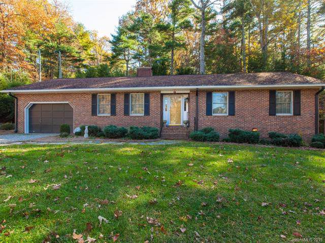7 Mighty Oak Drive, Flat Rock, NC 28731 (#3567116) :: Robert Greene Real Estate, Inc.