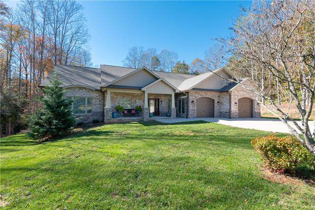 6123 Wiltshire Drive #6, Hickory, NC 28601 (#3567117) :: The Ramsey Group
