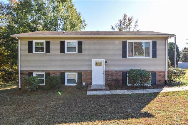 3509 Rose Street, Statesville, NC 28677 (#3567125) :: LePage Johnson Realty Group, LLC