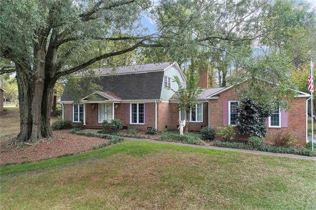 5637 Lebanon Road, Mint Hill, NC 28227 (#3567136) :: Carolina Real Estate Experts