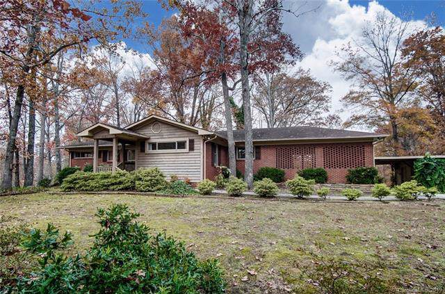 206 Brooklain Drive, Charlotte, NC 28214 (#3567137) :: Stephen Cooley Real Estate Group