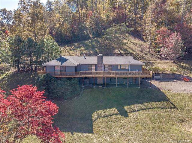 216 Shady Knoll Road, Franklin, NC 28734 (#3567143) :: LePage Johnson Realty Group, LLC